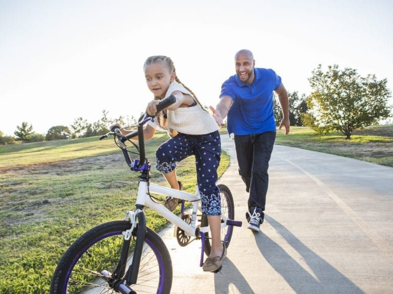 Steps For Creating Confidence In Your Growing Child