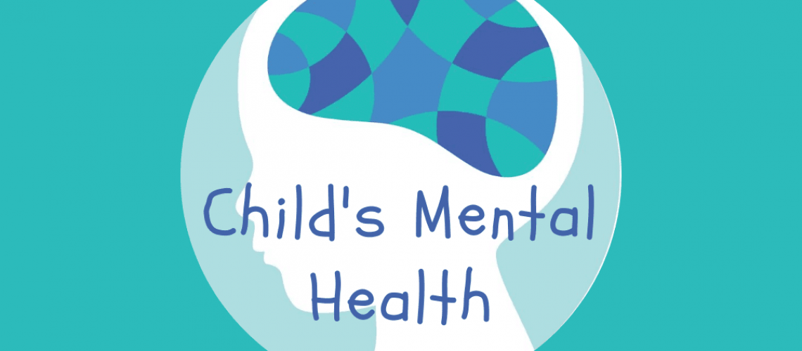 Taking Care of Your Child's Mental Health
